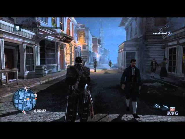 Helix Mod: Assassin s Creed Rogue (DX11)
