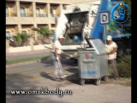 Kemer Turkey street Уборка мусора Очень грамотно работают Review