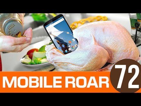Mobile Roar Podcast 72