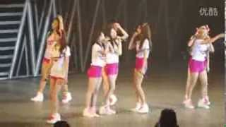 131110 SNSD Funny Moments