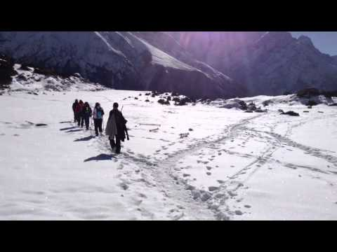 Everest Base Camp Trekking 2015/2016 Nepal Planet Treks and Ex
