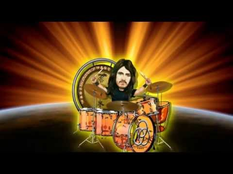 Led Zeppelin- Ten Years Gone (Subtitulada Español) HD