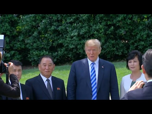 The Trump-Kim summit is back on. What can we expect?