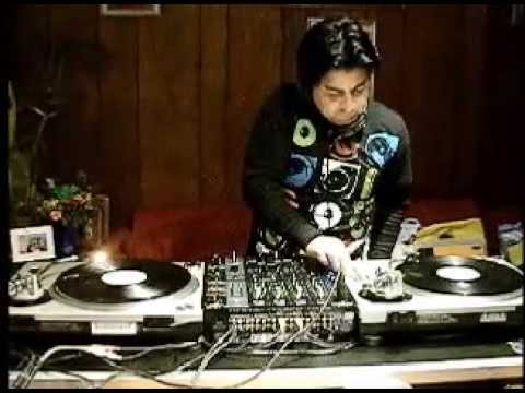 RADIO IMPACTO-MEXICO(DJ ROGER MASTER)