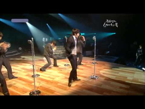 Rain - Love Song ( May,21,10 )