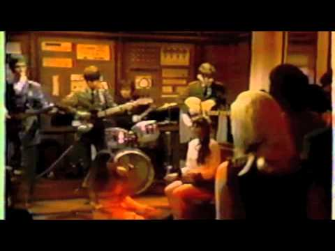 The Byrds, You Ain't Goin' Nowhere ~ This Wheel's On Fire, Los Angeles 9-28-68