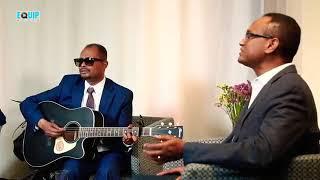 Tesfaye Gabiso - Agegnew YIdeg - Yezelamem Amlake - AmlekoTube.com
