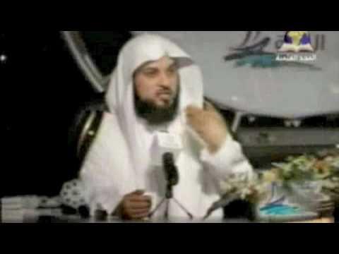طرائف عمر بن الخطاب مع النبي والصحابة - محمد العريفي Music Videos