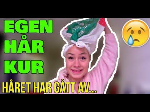 HAR TAPPAT MITT HÅR - Vlogg