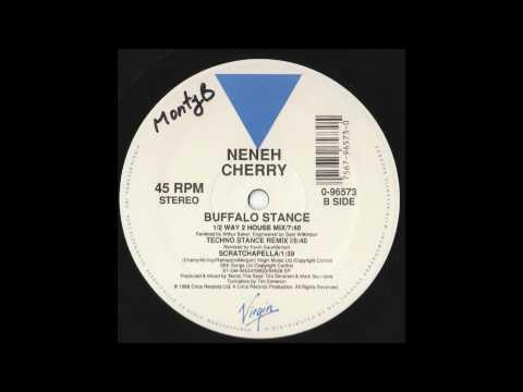 Neneh Cherry - Buffalo Stance 12 Way 2 House Mix