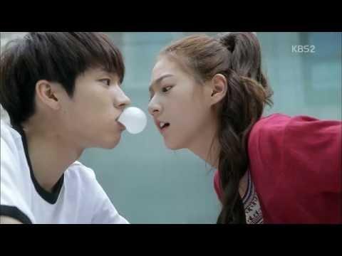 Топ 15:лучшие  корейские школьные дорамы
