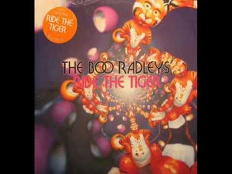 Boo Radleys - Ride The Tiger