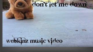 """download lagu """"don't Let Me Down Feat. Daya"""" Webkinz   gratis"""