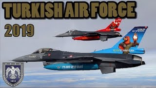 "Turkish Air Force | ""Best Pilots in the World"""