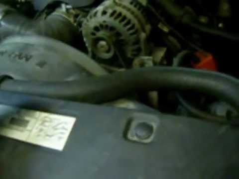 GM Wiper Motor Pulse Board Circuit Modification Video 2 of 2