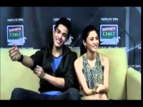 Live Chat with Kim Chiu and Xian Lim Part 3