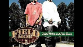 Watch Field Mob My Wheels video