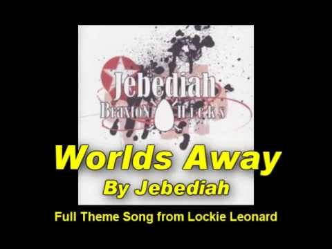Jebediah - Weekend Away