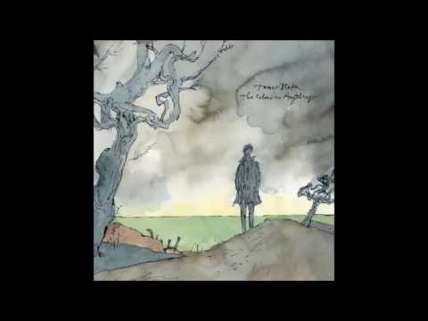 James Blake - The Colour In Anything (Full Album)