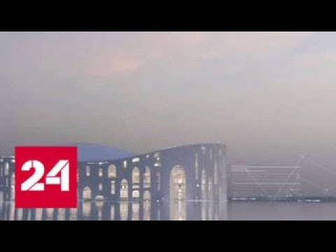 Екатеринбург - столица майонеза, пельмений и самых современных технологий - Россия 24