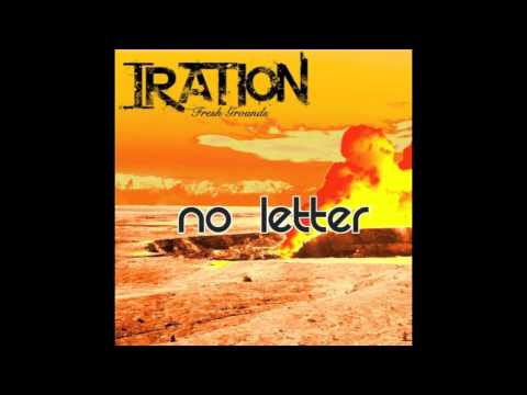 Iration - No Letter