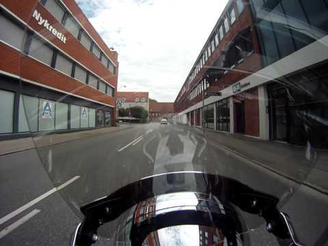 ridestilling Frederikshavn