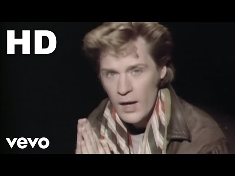 Hall & Oates - Say It Isn