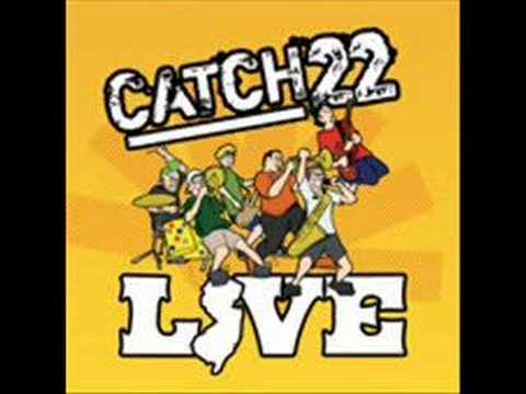 Catch 22 -riding The Fourth Wave