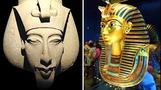 7 Mysterious & Unexplained Events From Egypt That Can't Be Explained