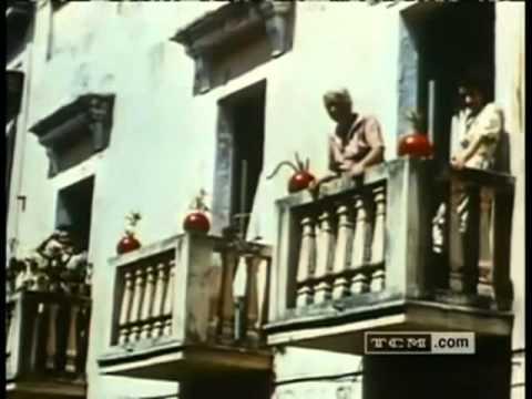 Visiting Veracruz - Subtitulado