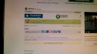 this is a quick Vidi0 on how to get Nova 3 for FREEE!!!!!!