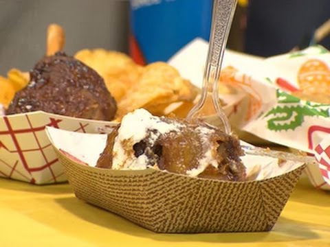 Fried foods may be unhealthier for some due to genes