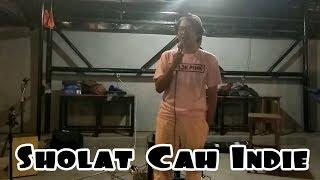 #TITIK Stand up Comedy | Reggy Kustiawan : Sholat Jumat Indie @AyamAsix Cinangka