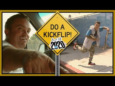 """Best Of """"DO A KICKFLIP!"""" 2020"""