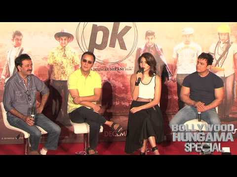 Aamir Khan And Shah Rukh Khan Both Are Unique: Anushka Sharma video