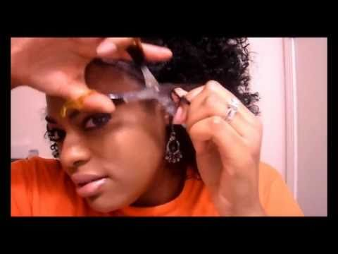 Three Steps to Make your Lacefront Wig Hairline Look Natural (Part 1)