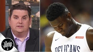 NBA summer league as we know it might be over - Brian Windhorst | The Jump