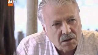 Unutulmaz 53 Bölüm - Eda & Melda & Babasi - kOnusma Sahnesii