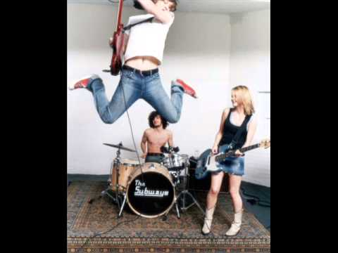 The Subways - I Think Im In Love