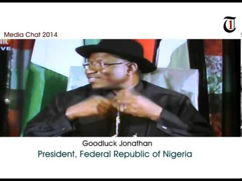 Jonathan says subsidy was never removed on kerosene, defends Sanusi's suspension