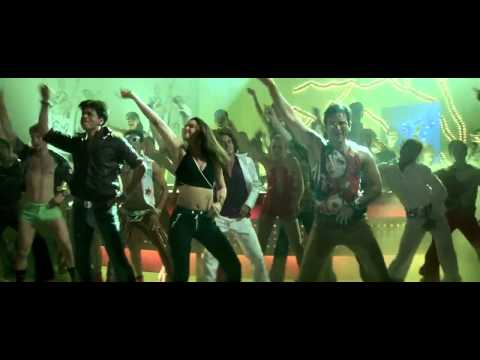 Shahrukh Khan - Its Time To Disco