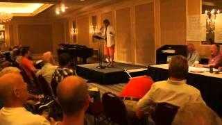 GMCSF - Roasting Gordon Roberts, beloved choral director