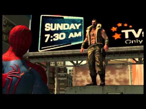Обзор The Amazing Spider man 2  Снова не взяли во Мстители