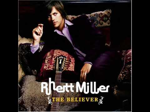 Rhett Miller - Question