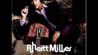 Watch Rhett Miller Question video
