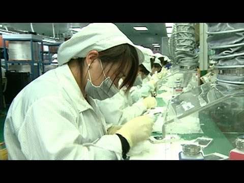 Inside Apple: Changes Made at Foxconn