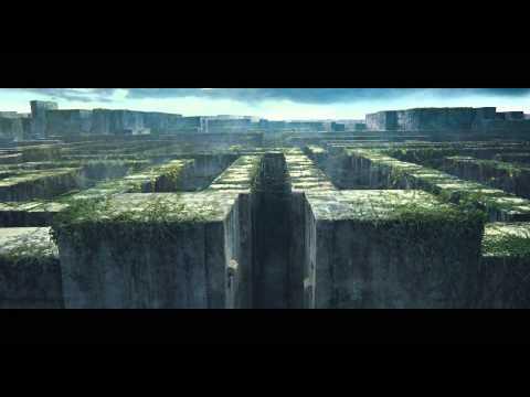 Maze Runner INTL Trailer