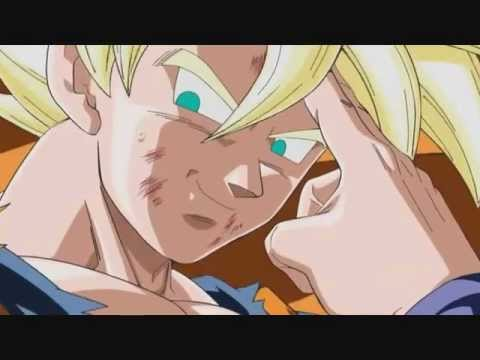 Dragon Ball Z Ultimate Tenkaichi - 9 Escena de Anime HD - Audio Latino