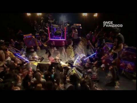 Especiales Musicales - Apolo (20/10/2013)