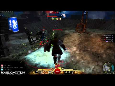 Guild Wars 2: Warrior vs Necromancer - The Unending Duel